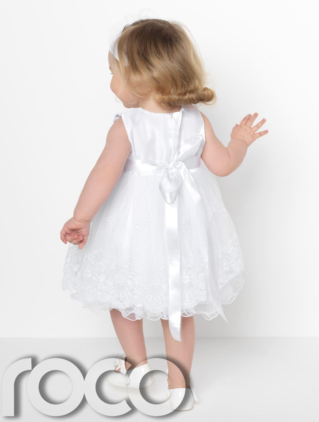 Baby Girls Dresses Flower Girl Dresses Little Girls Dress Christening Dresses