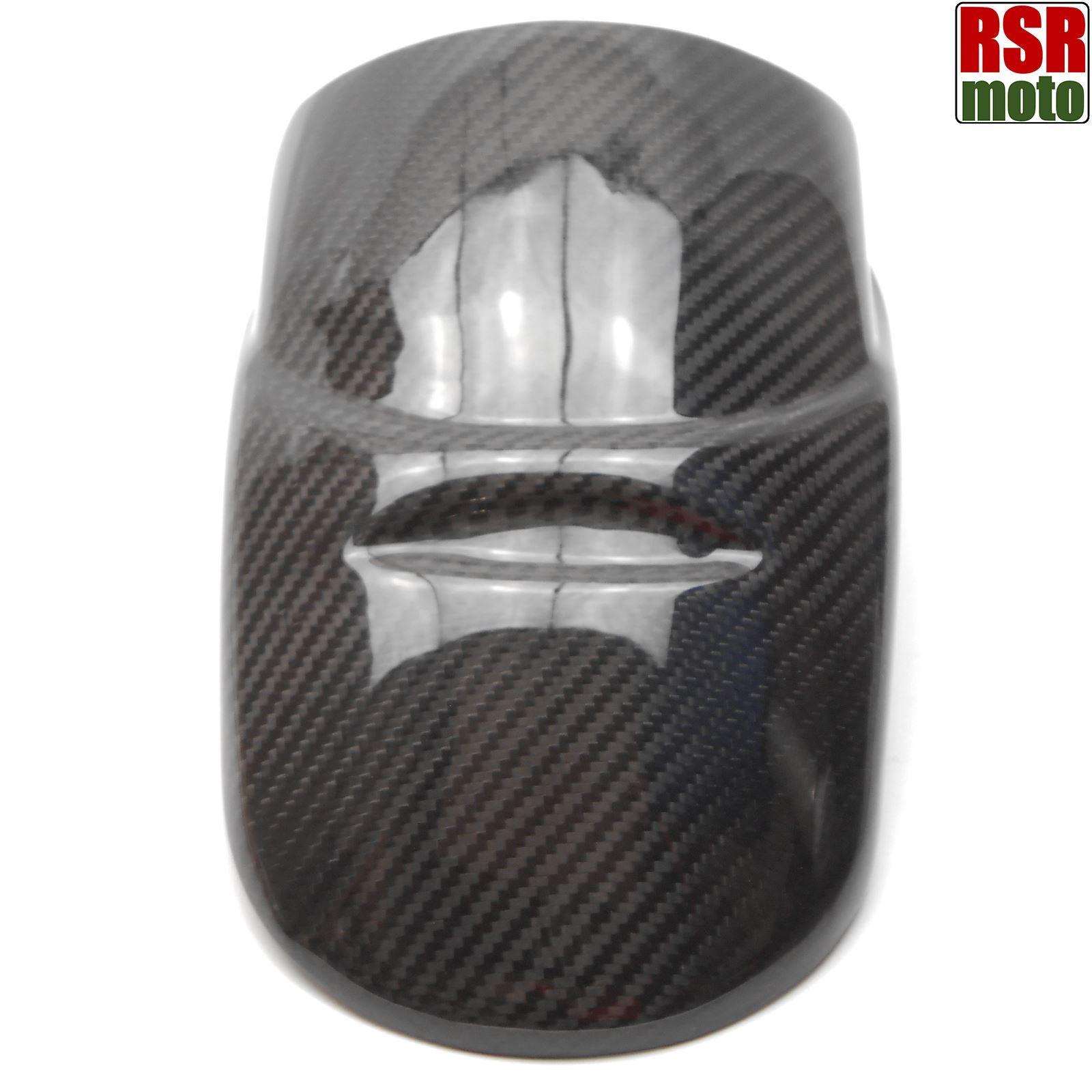 2009-2018 BMW S1000RR S1000R S1000XR Premium Carbon Fibre Fender Extender