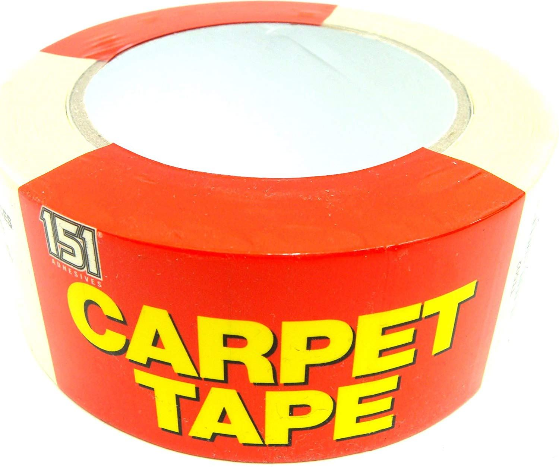 DIY Anti Slip Drywall Plasterboard Carpet Tape Adhesive Mesh Sticker Remover