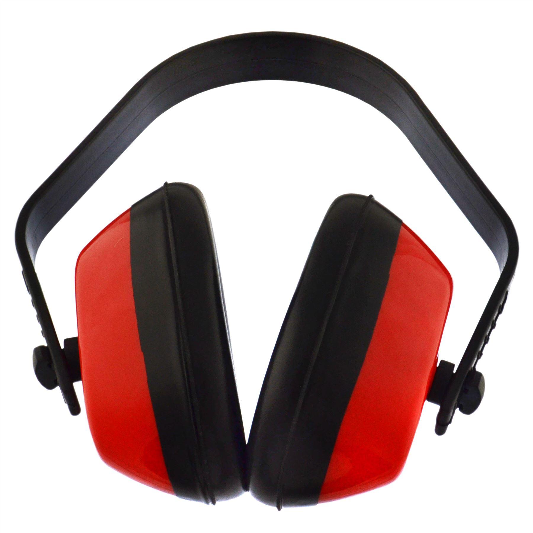 Conectores Ruido Protectores del oído Ajustable au049 Seguridad Defensores Muffs