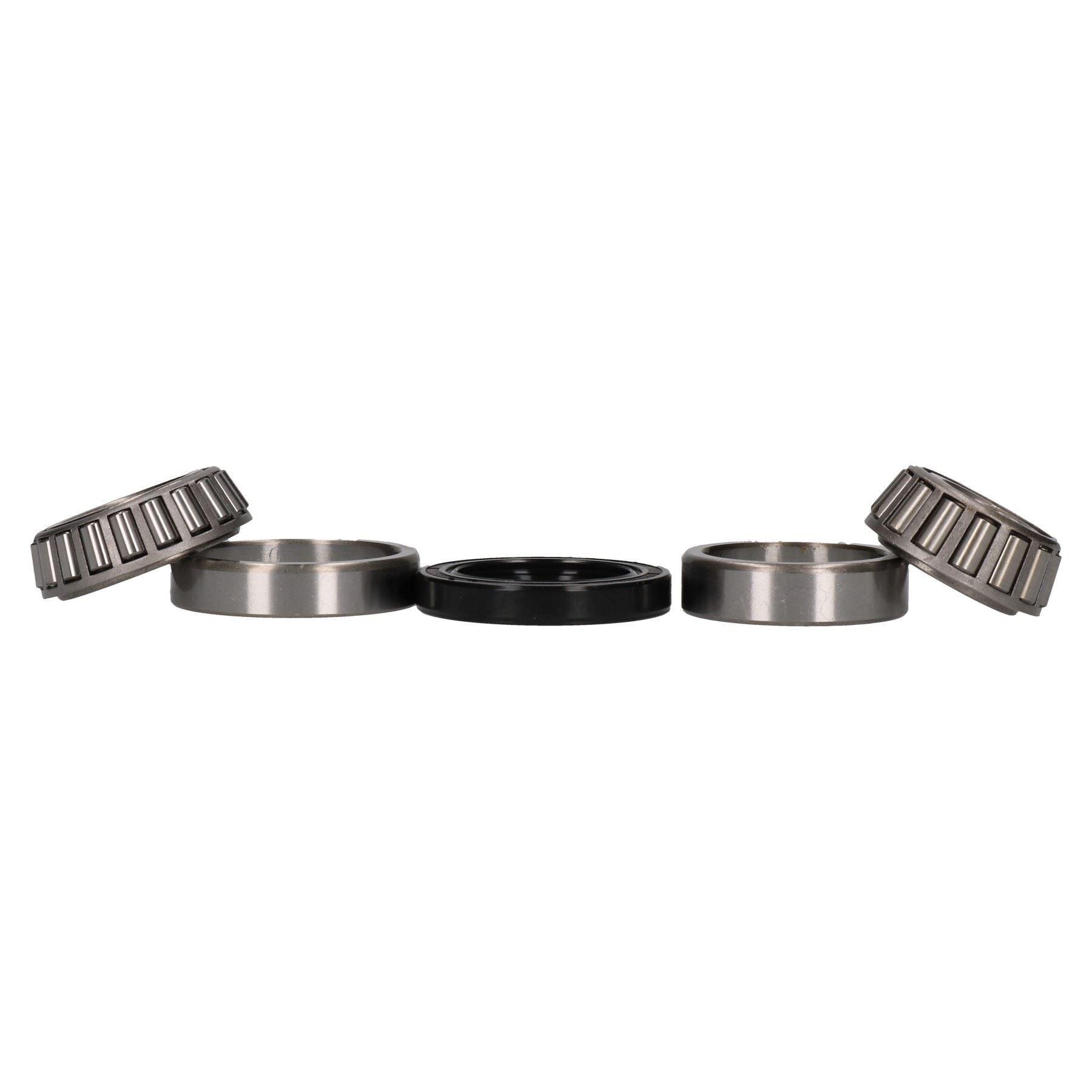 Remorque Roulement à rouleaux ensemble pour Meredith Eyre 203 X 40 mm TAMBOUR 11949//10 44649//10