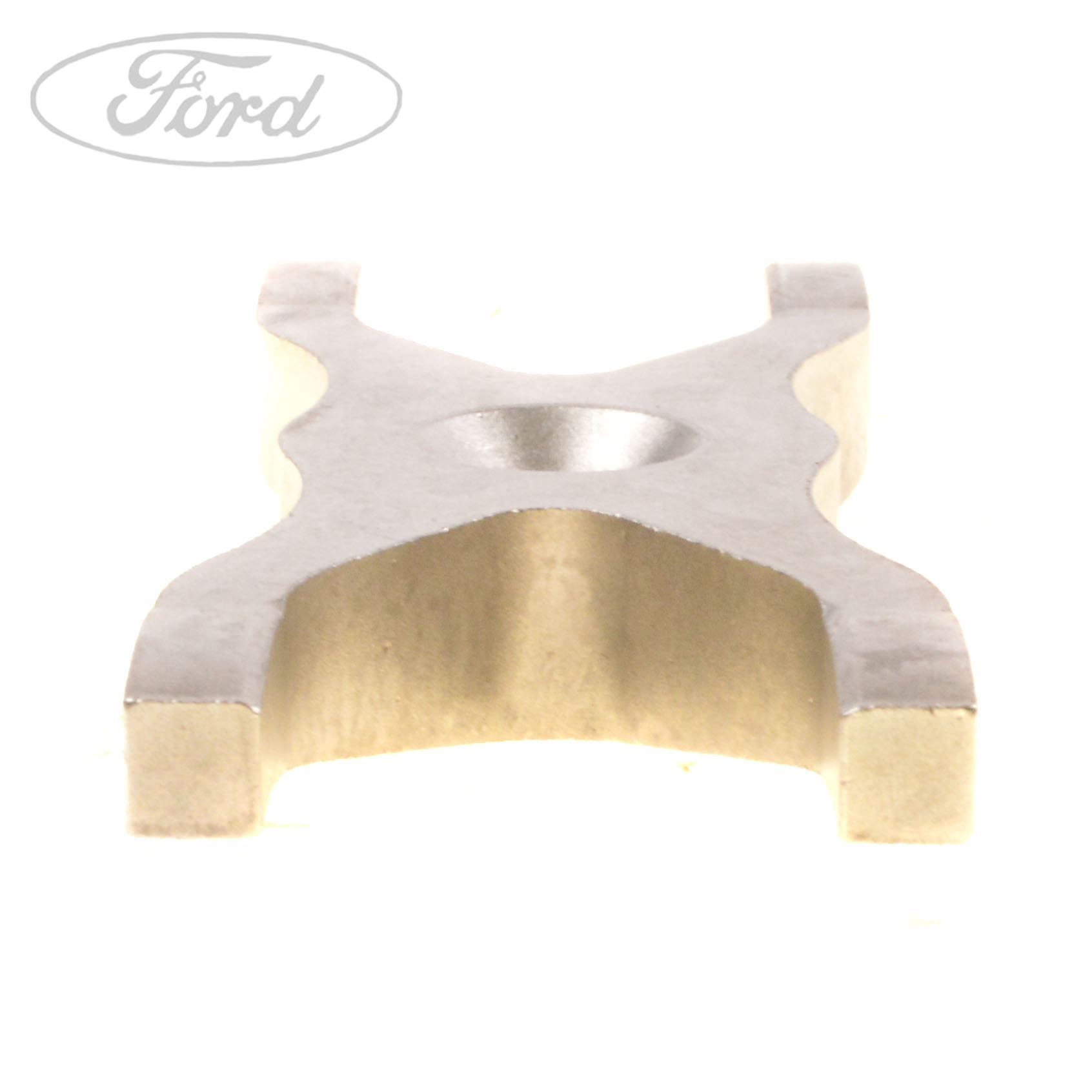 Genuine Ford Transit MK7 Fuel Injector Pipe Clamp 1673998