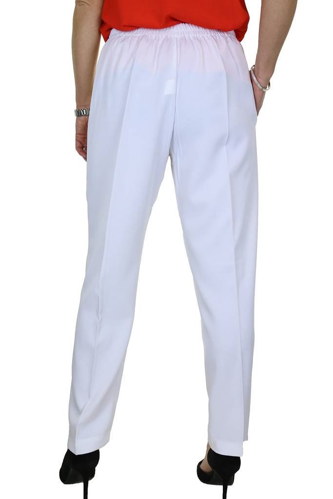8-22 ICE Womens Smart Tailored Day Office Trouser