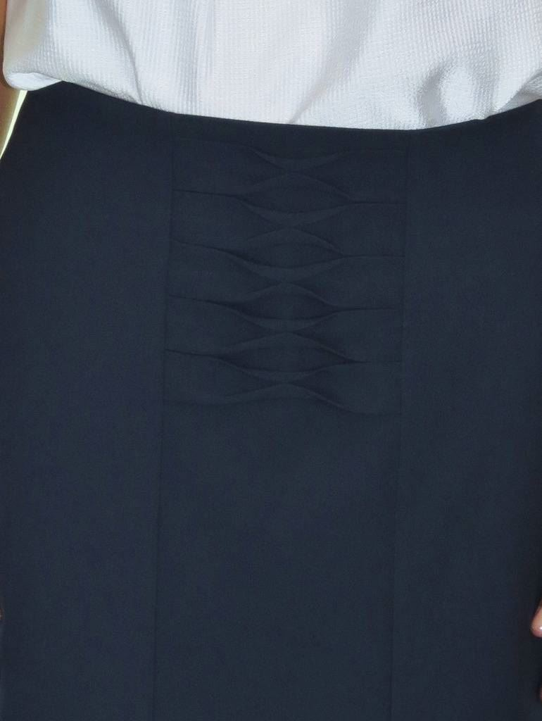 ICE Below Knee Length Lined Pencil Skirt Evening Day 10-20