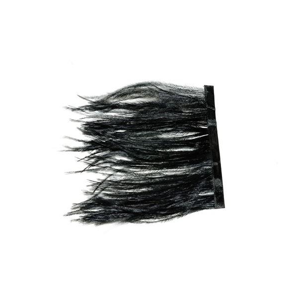 FR059 Feather Fringe Ostrich For fascinators hats /& craft use