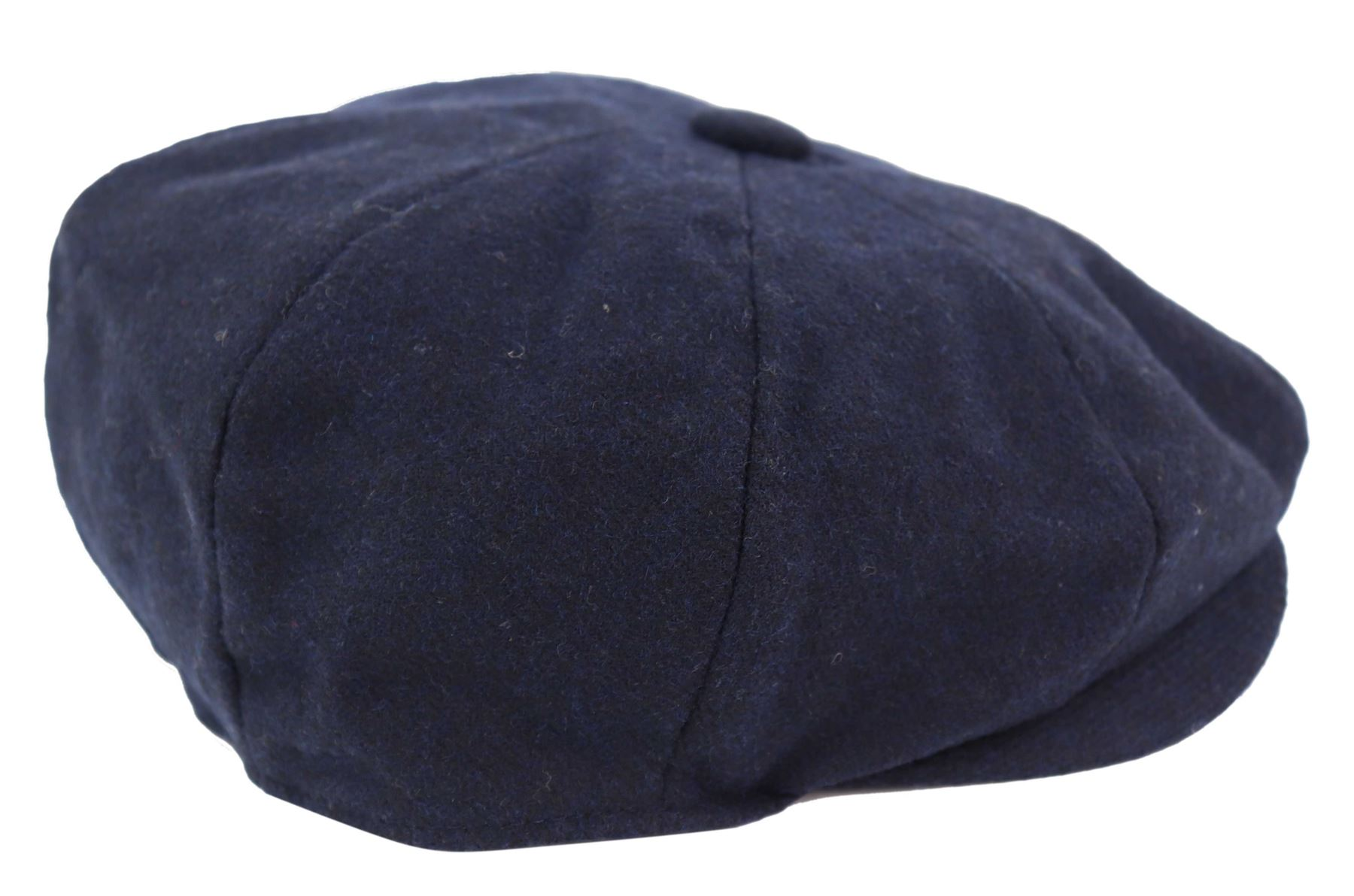 Men 8 Panel Peaky Gatsby Gangster Grandad Hat Newsboy Vintage Flat Cap Baker Boy