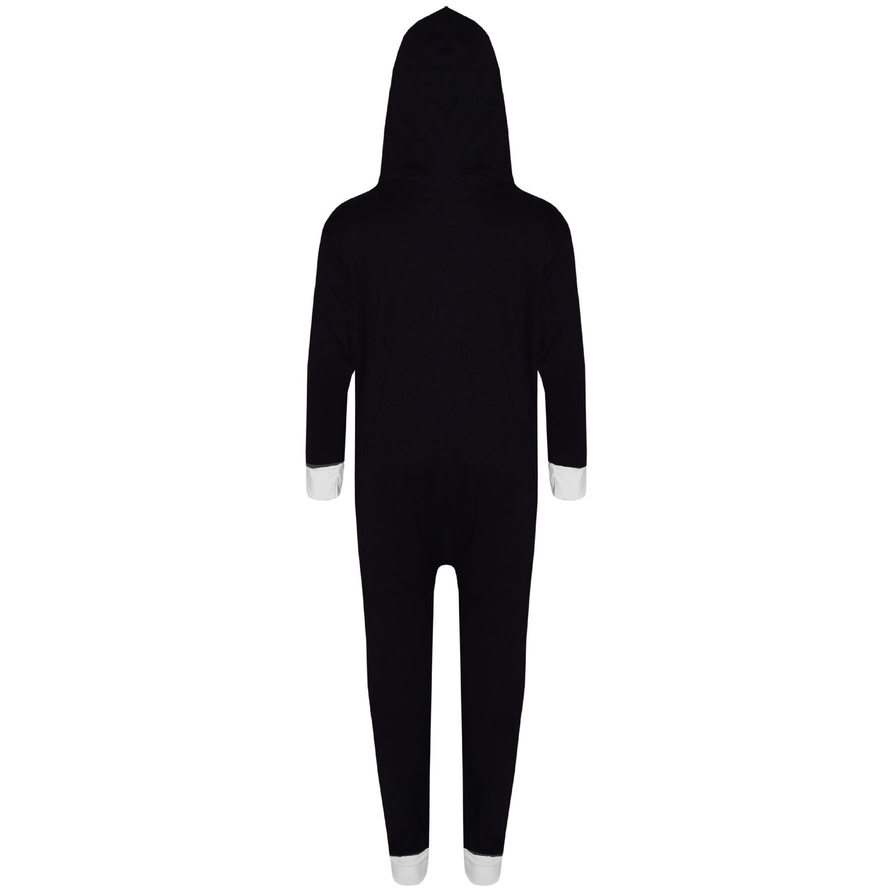 Bambini Ragazzi Ragazze Skeleton Stampa A2Z TUTINA UN PEZZO Costume Di Halloween 5-13 anni