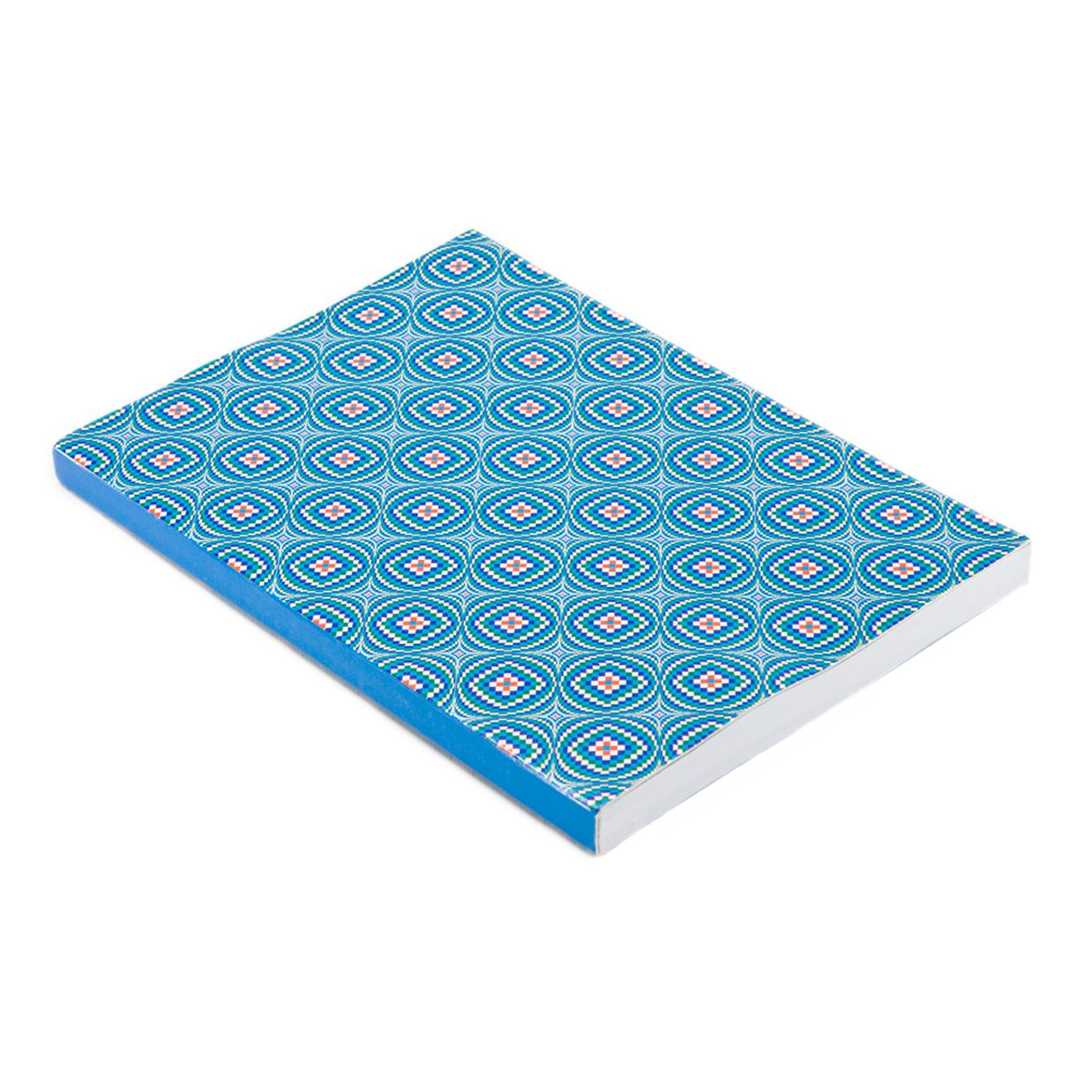 Various Prints Daycraft Illusions Notebook 6.5mm A5 Lined Paper
