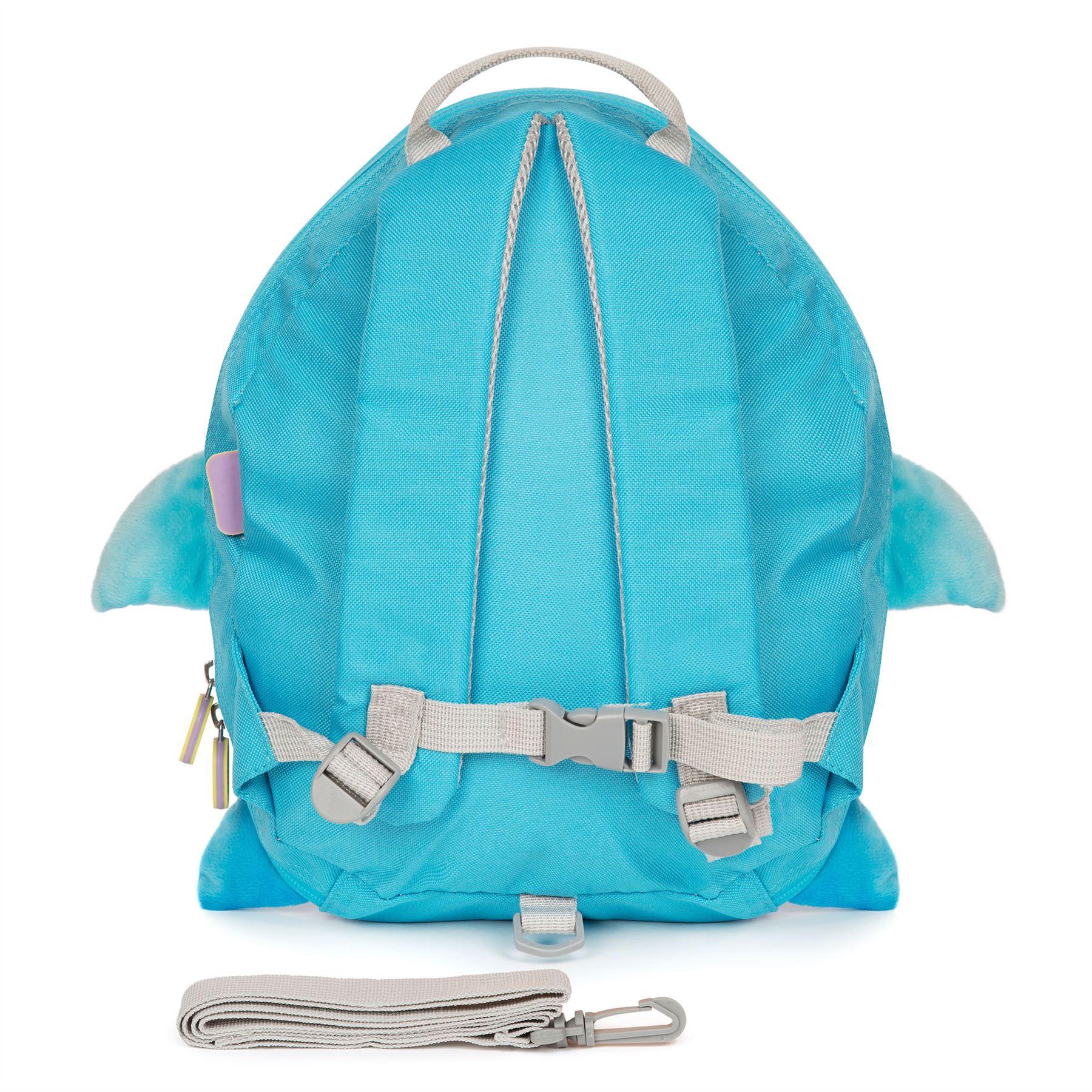 Boppi Tiny Trekker Enfants Sac à dos de voyage sac de vacances Back to School sac à dos