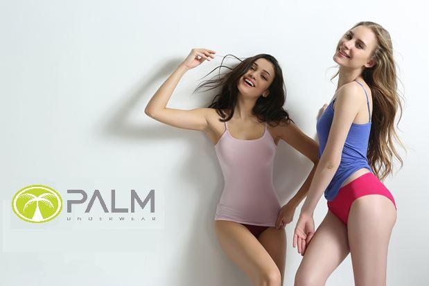 Palm © femme//femme chaleur génération thermique léger sans manches débardeur//top