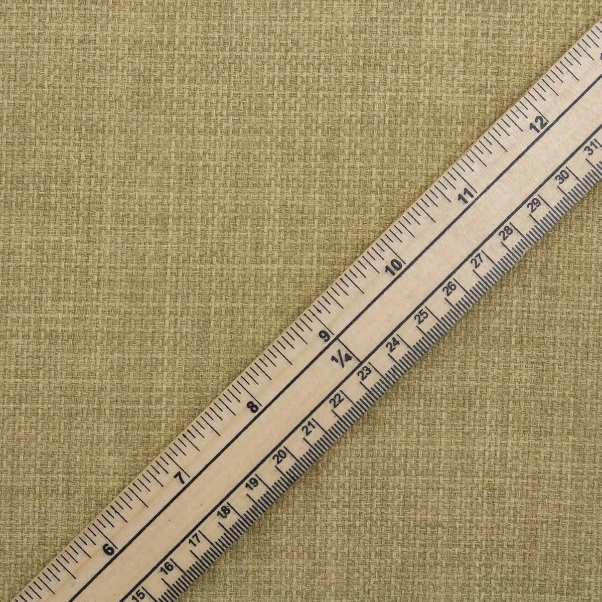 Soft plaine lin look designer Rideau Coussin Sofa rembourrage tissu
