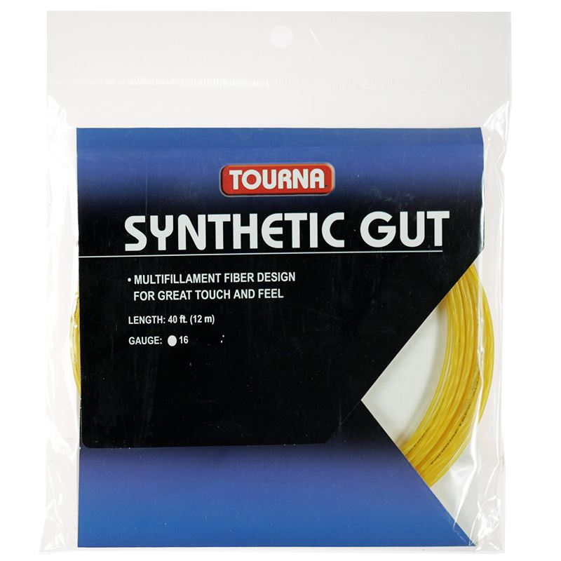 Tourna Synthetic Gut Tennis String