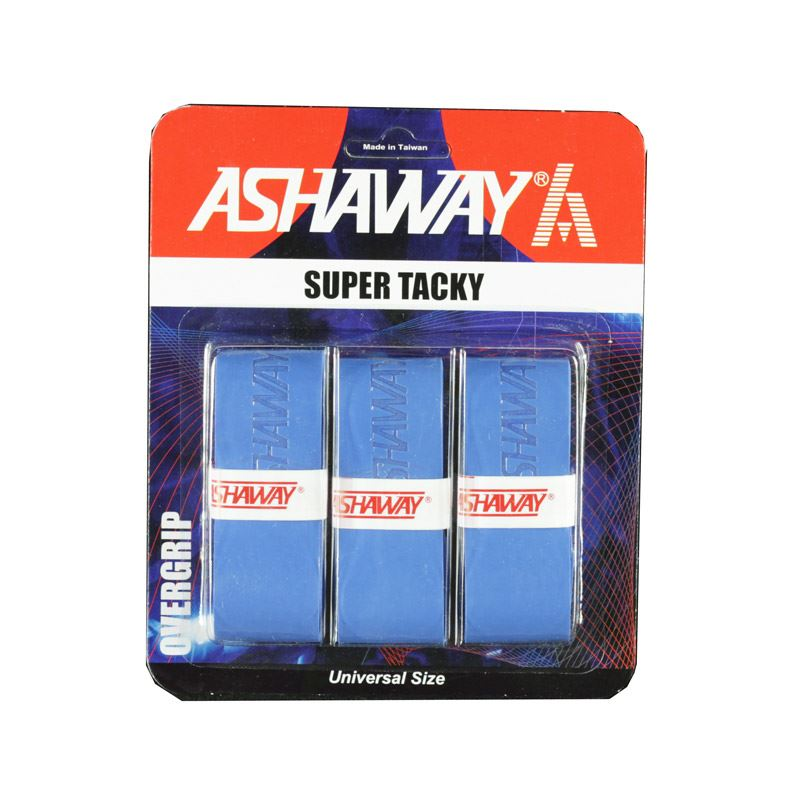 Ashaway Super Tacky Overgrips