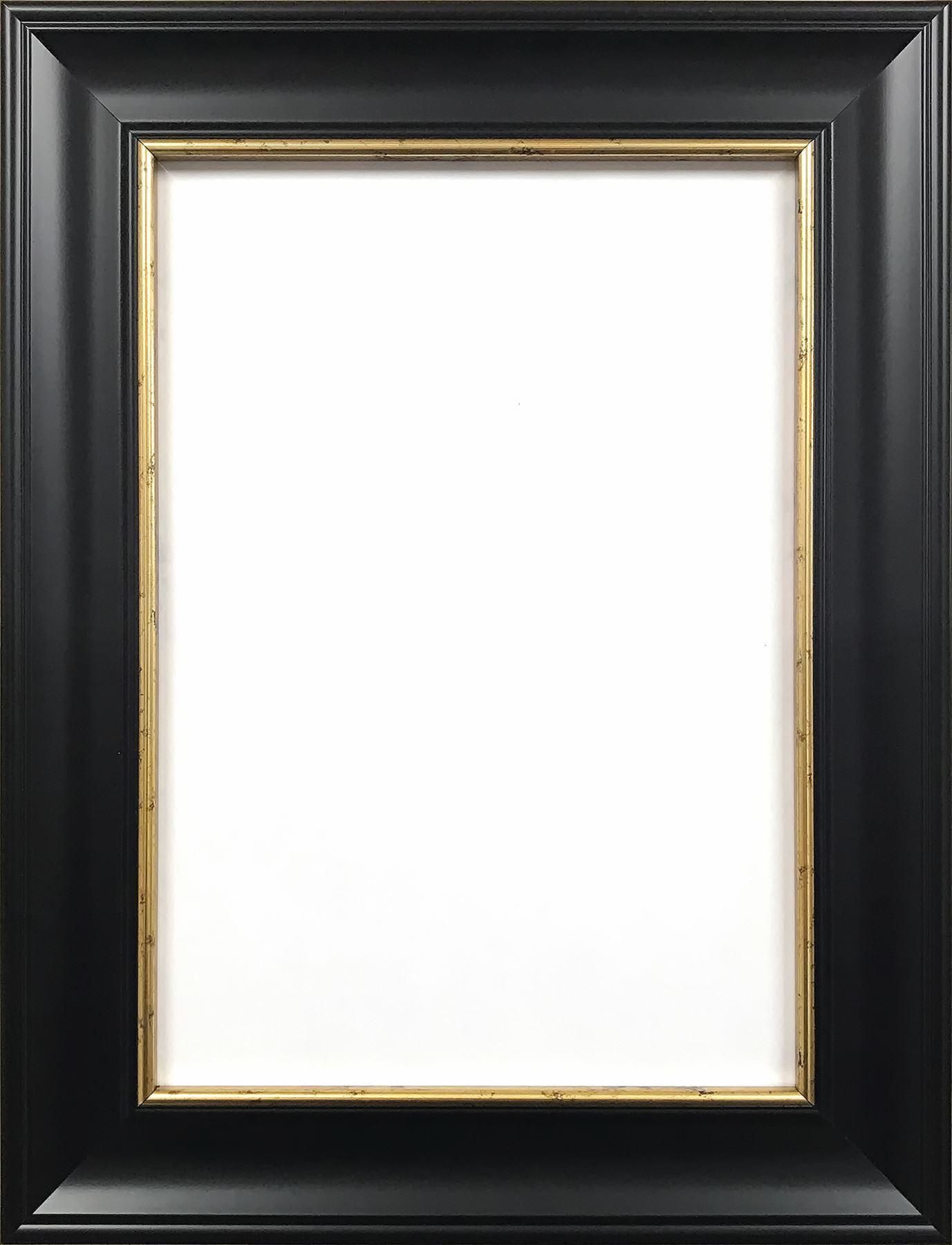Poster frame black