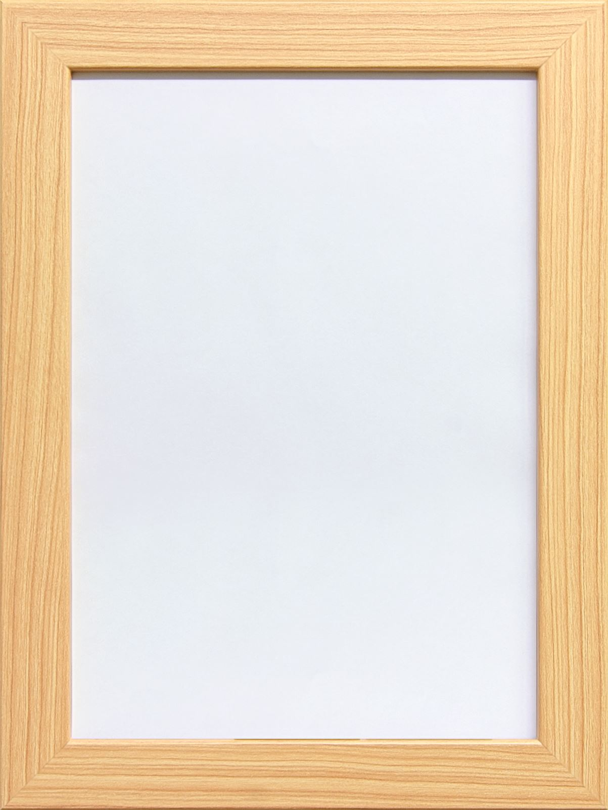 Large picture frames for posters