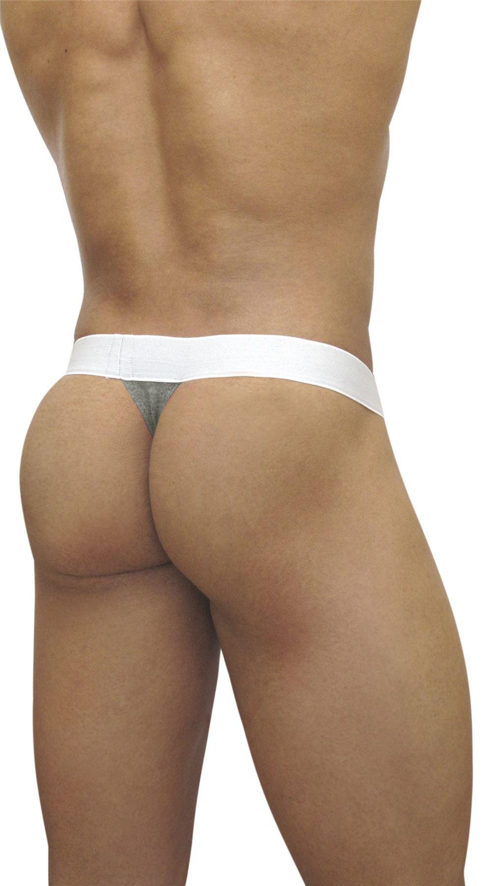Ergowear MAX Modal Thong men/'s underwear string male tanga slip brief enhancing