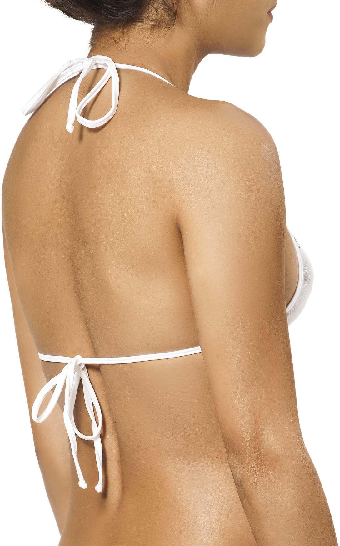 Joe Snyder Women/'s Mykonos Top 201 Swimwear Underwear
