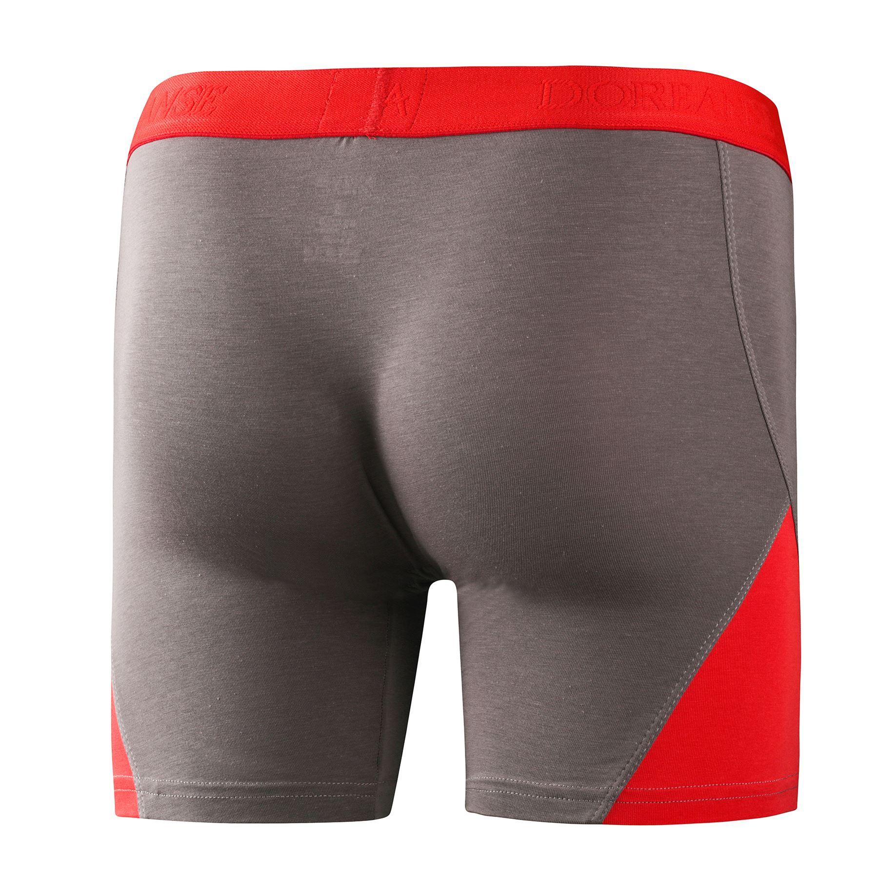 Doreanse 1754 Boxer Pantaloni Corti Trunk Biancheria Intima Designer Moda