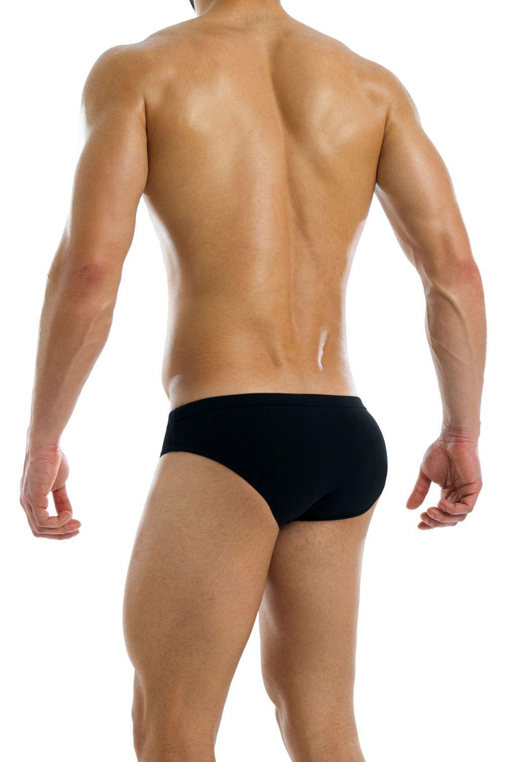 MODUS VIVENDI anti-batterico Breve Pantaloni Designer Biancheria Intima Mutande Moda