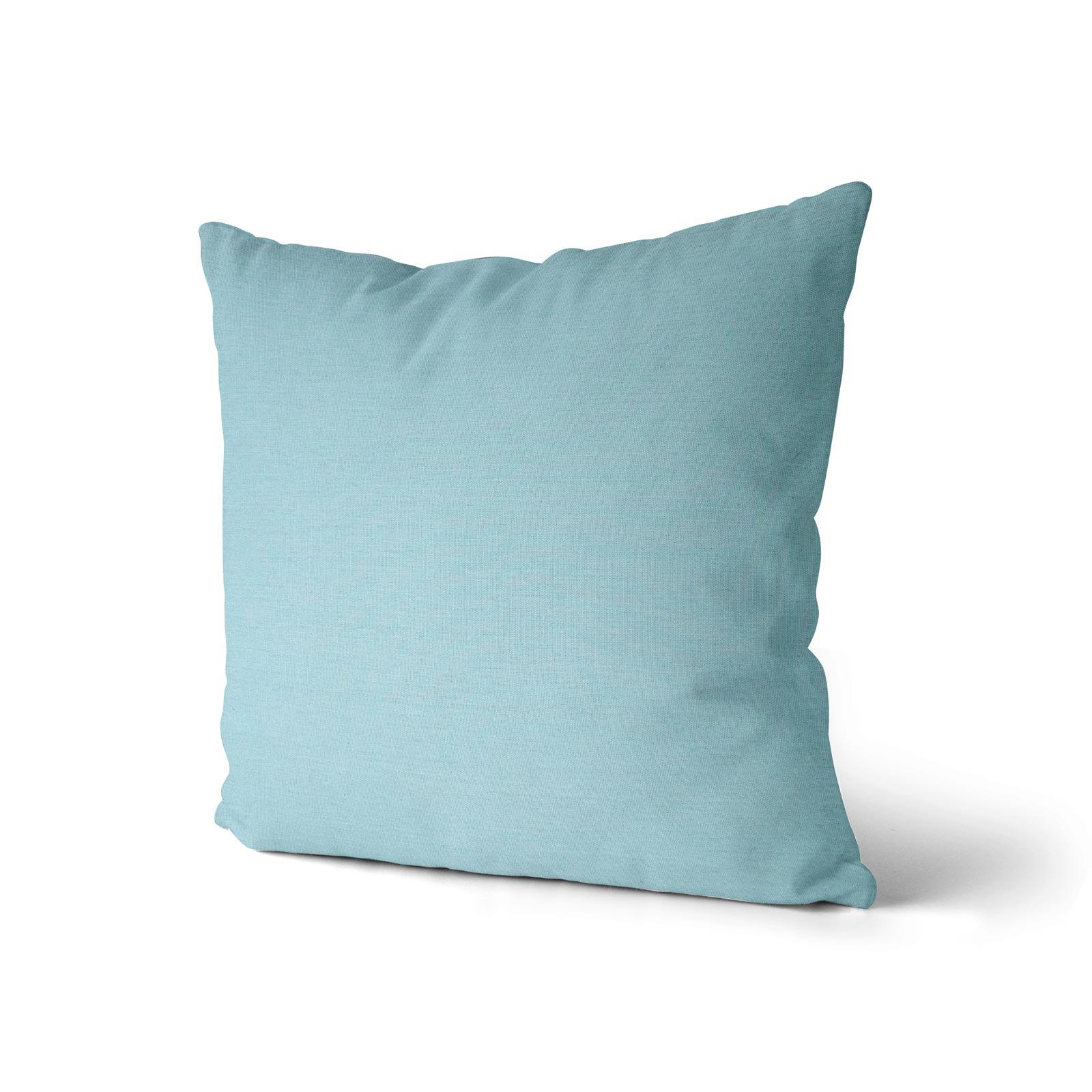 """Plain Housse de coussin Kilbride 100/% Coton De Luxe HOUSSES DE COUSSIN 17/"""" X 17/"""""""