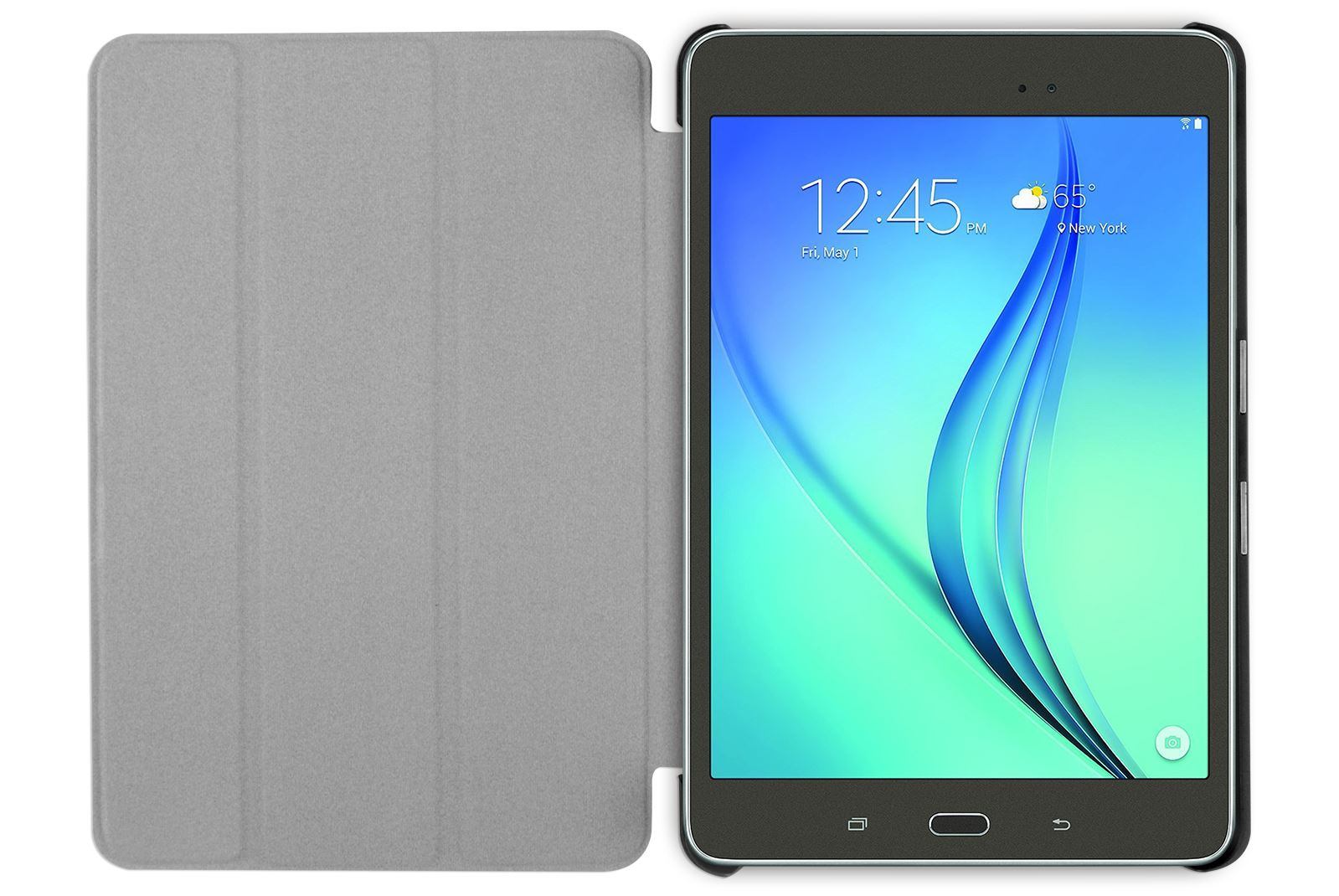 Slim PU Leather Case Cover for Samsung Galaxy Tab A 8 T350