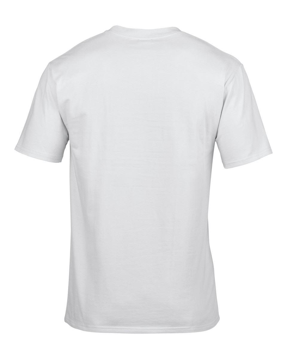 Gildan Hommes Femmes Premium Softstyle Ringspun Plain T-shirt en coton tee tshirt