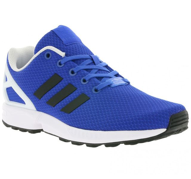 adidas ZX Flux~Junior Trainers~Originals~Kids~CLEARANCE DEAL~SAVE £££/'S