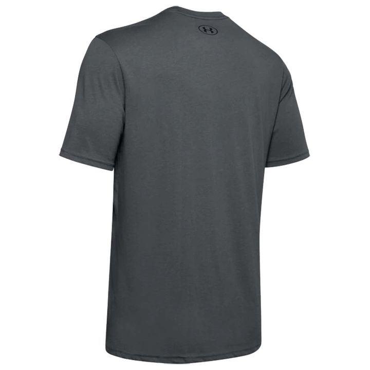 Under Armour 2020 Mens Sportstyle Left Chest UA Logo Short Sleeve T-Shirt