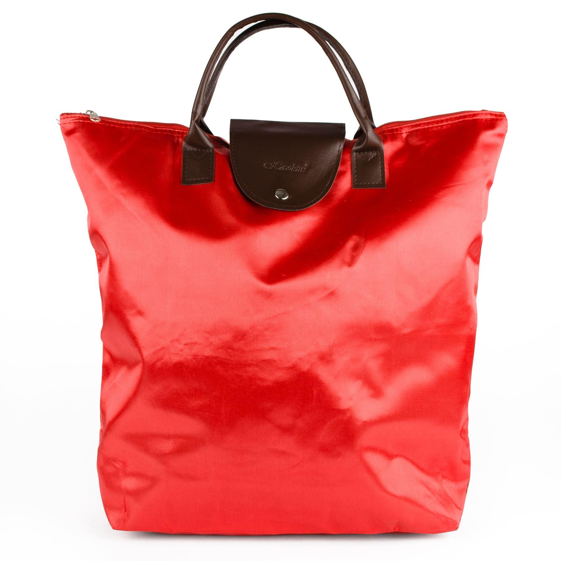 Fold Away Shopping Bag