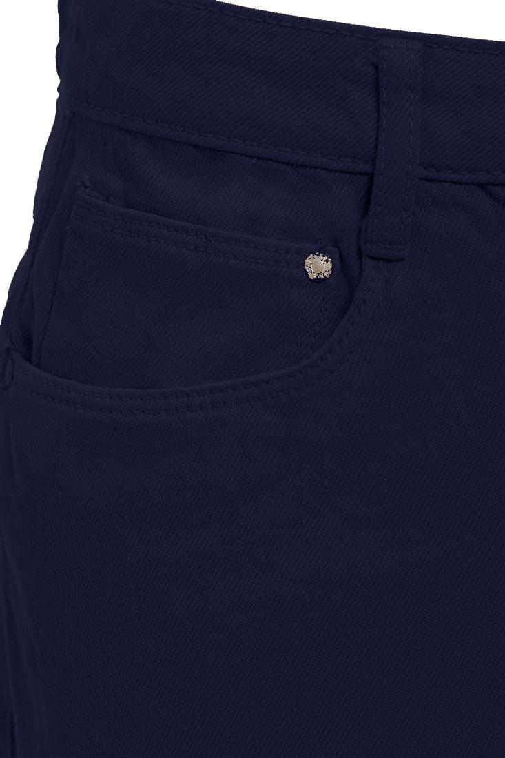 Womens Frayed Denim Skirt Ladies Split skirts NEW Size 8 10 12 14 White Black