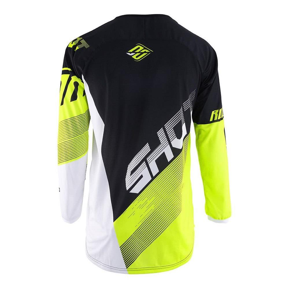 Shot Devo Ultimate Adults Off Road Motocross Jersey MX Enduro Top Dirt Bike