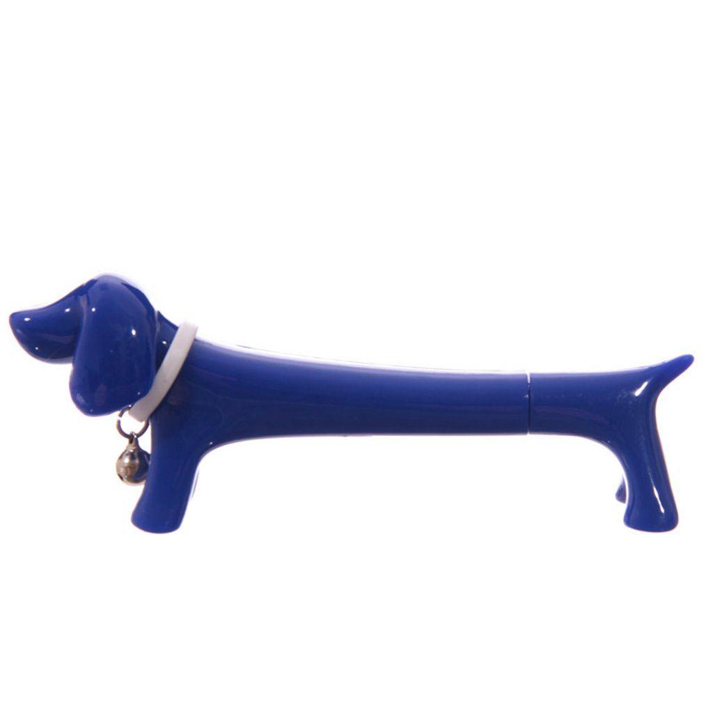 Novelty Pen Sausage Dog Pen Ball Point Office Stationery School Funny