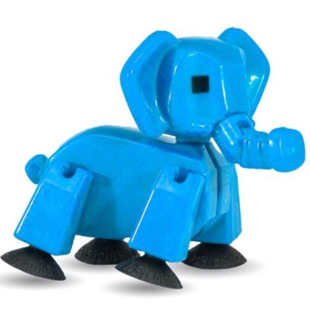 Safari stikbot animaux animal Animation Toy Movie Making Kids Gift