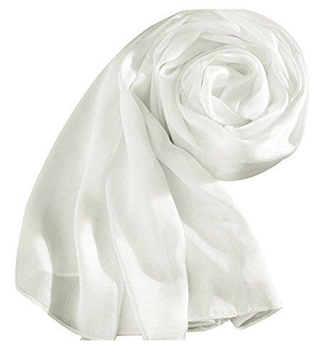 Bridesmaid Elegant Large 100/% SILK SATIN Shawl Scarf Wrap Wedding Bridal