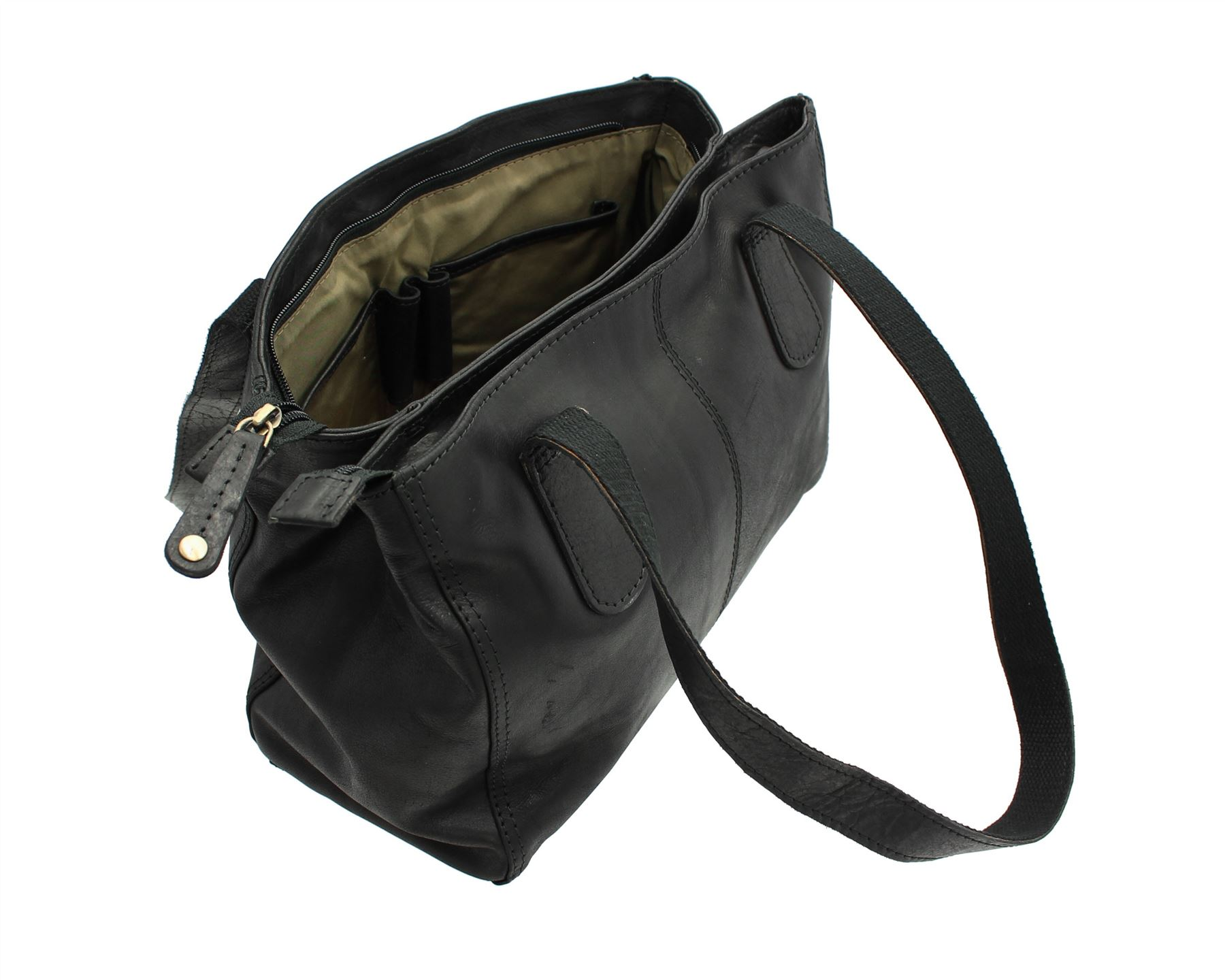 PRINCETON Bolla Bags New England Collection Shoulder Bag