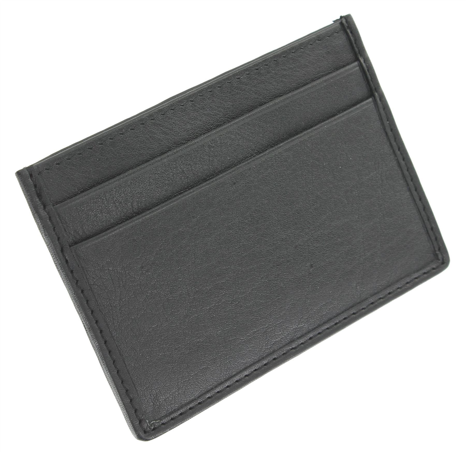 Mala Leather VERVE Collection Slim Leather Credit Card Holder 611/_26