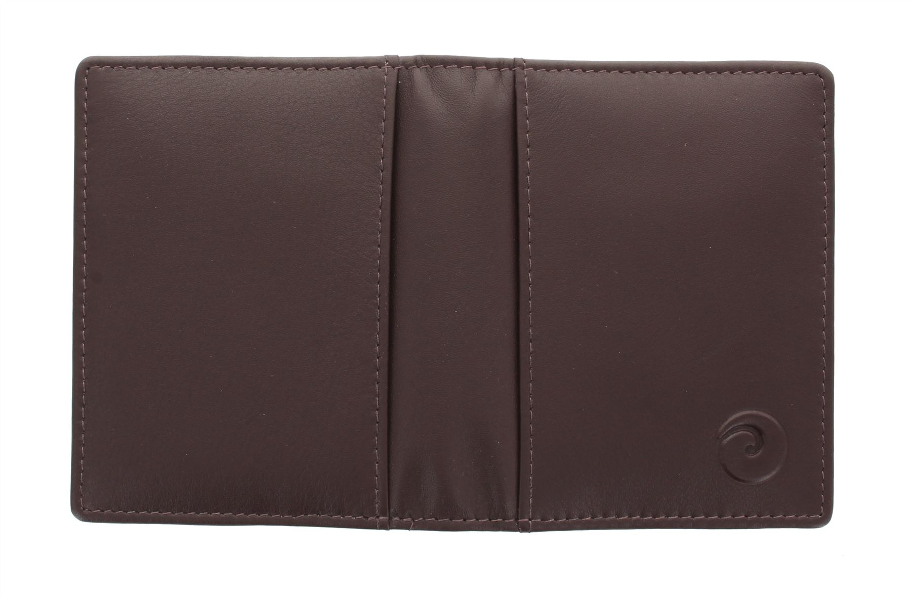 Mala Leather ORIGIN Collection Leather Credit Card Holder RFID Protection 177/_5