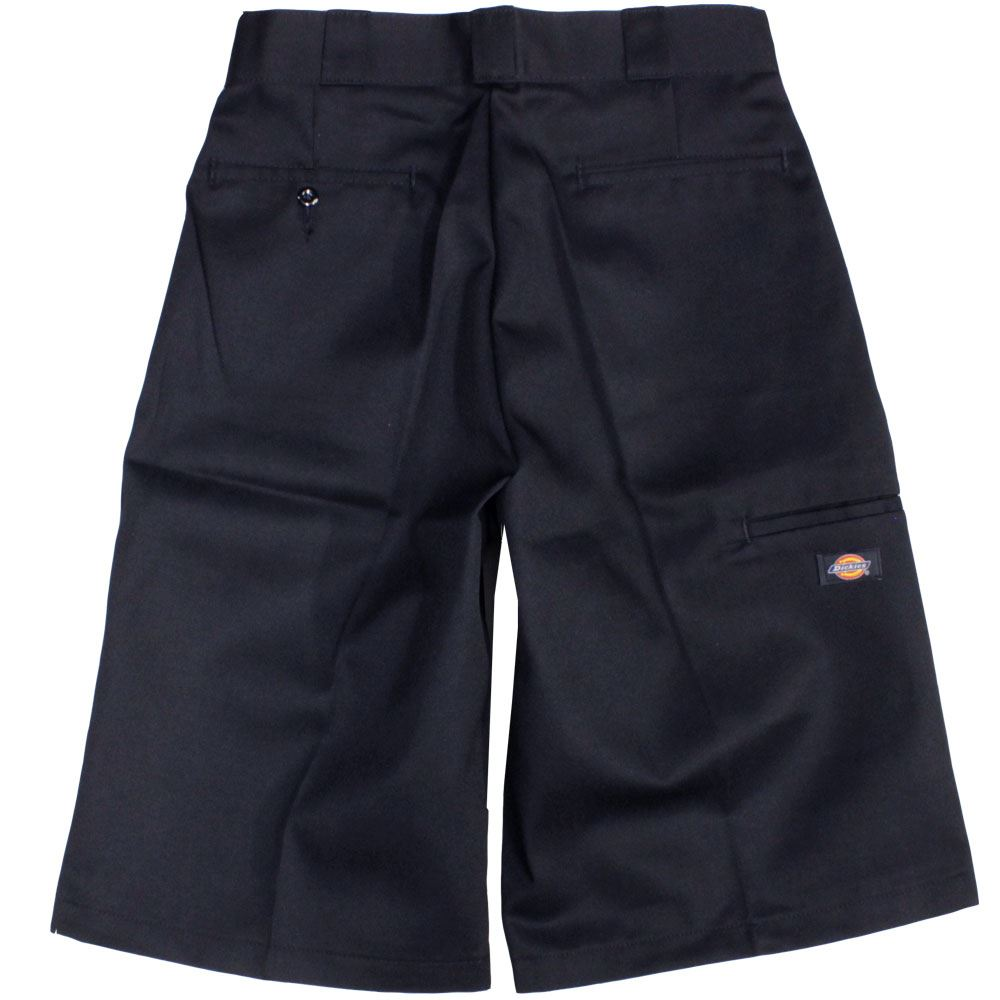 Dickies Uomo 13 pollici Loose Fit Multi-Tasca Lavoro Short Blu Navy Scuro