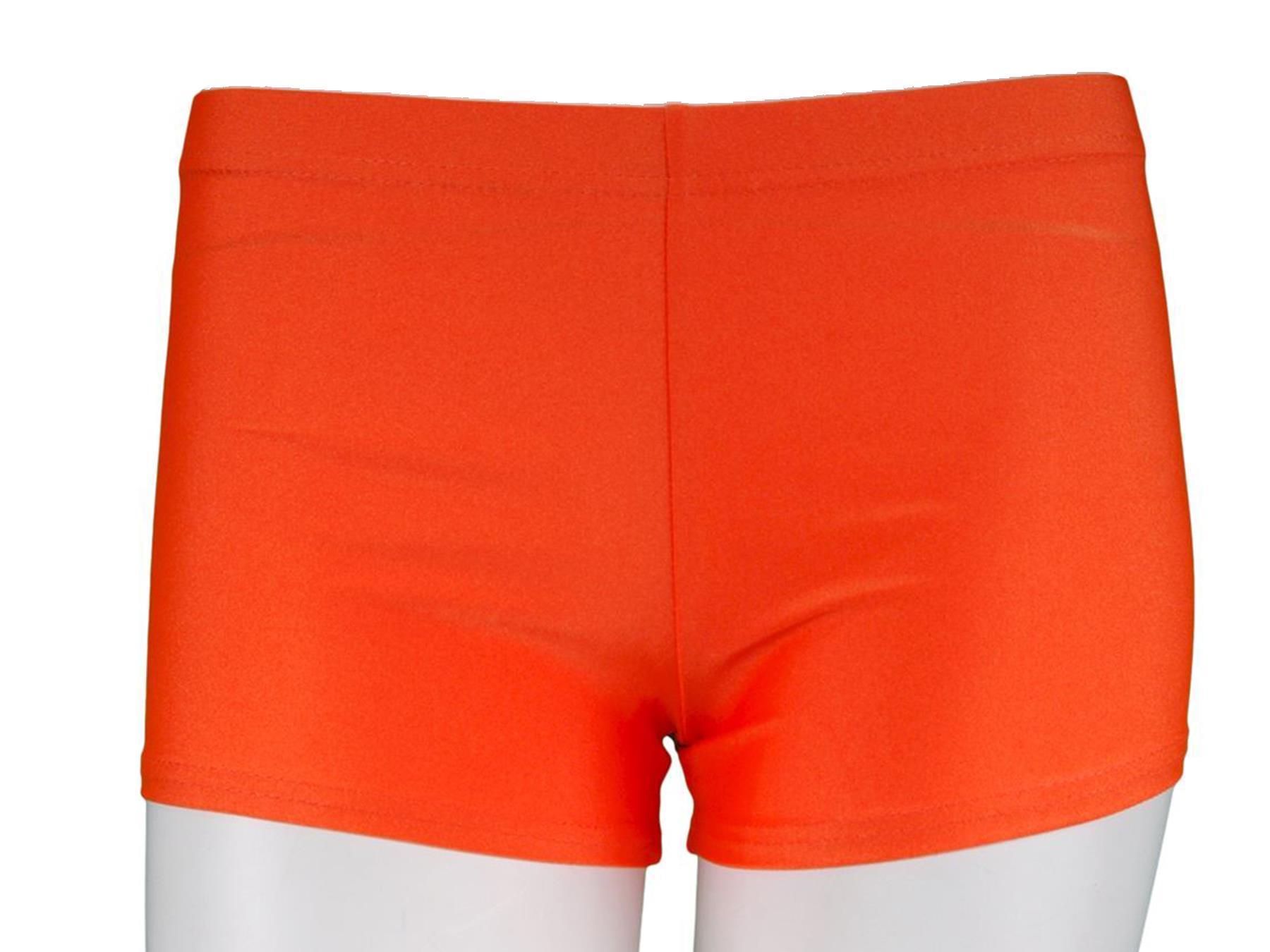 La folie Disco 80 S Fête Robe Fantaisie Hot Pant réduit//vente RRP £ 8.99