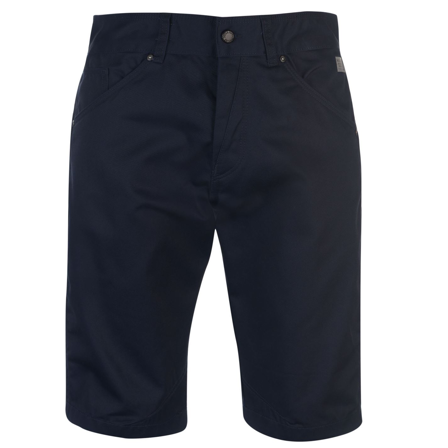 Jack and Jones Colins Chino Shorts Mens Gents Chinos Trousers Pants Bottoms