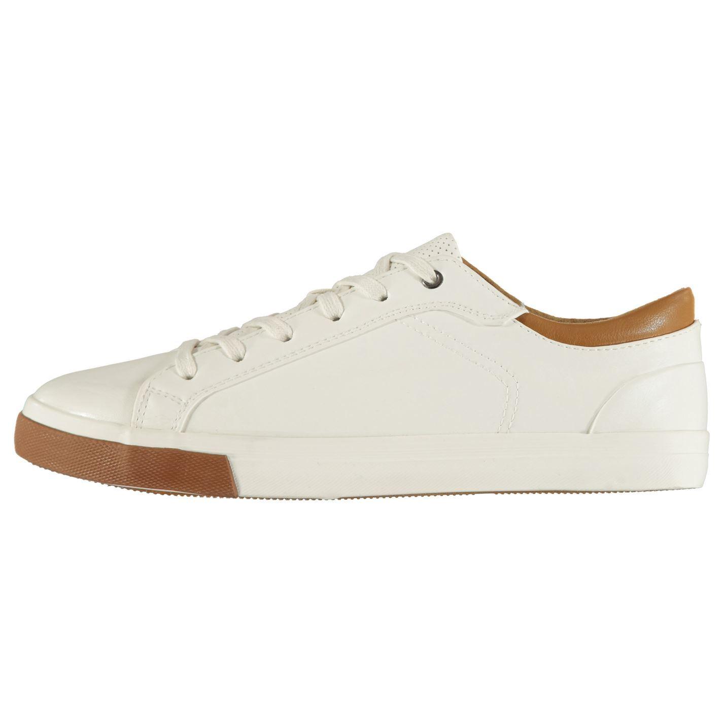 Lee Cooper Dan Mens Trainers Shoes Casual Footwear Sneakers