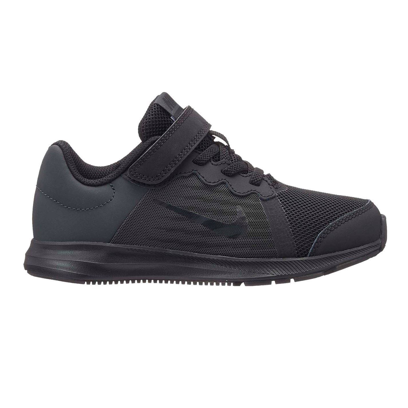Nike Downshifter 8 Child Boy Trainers Shoes Footwear