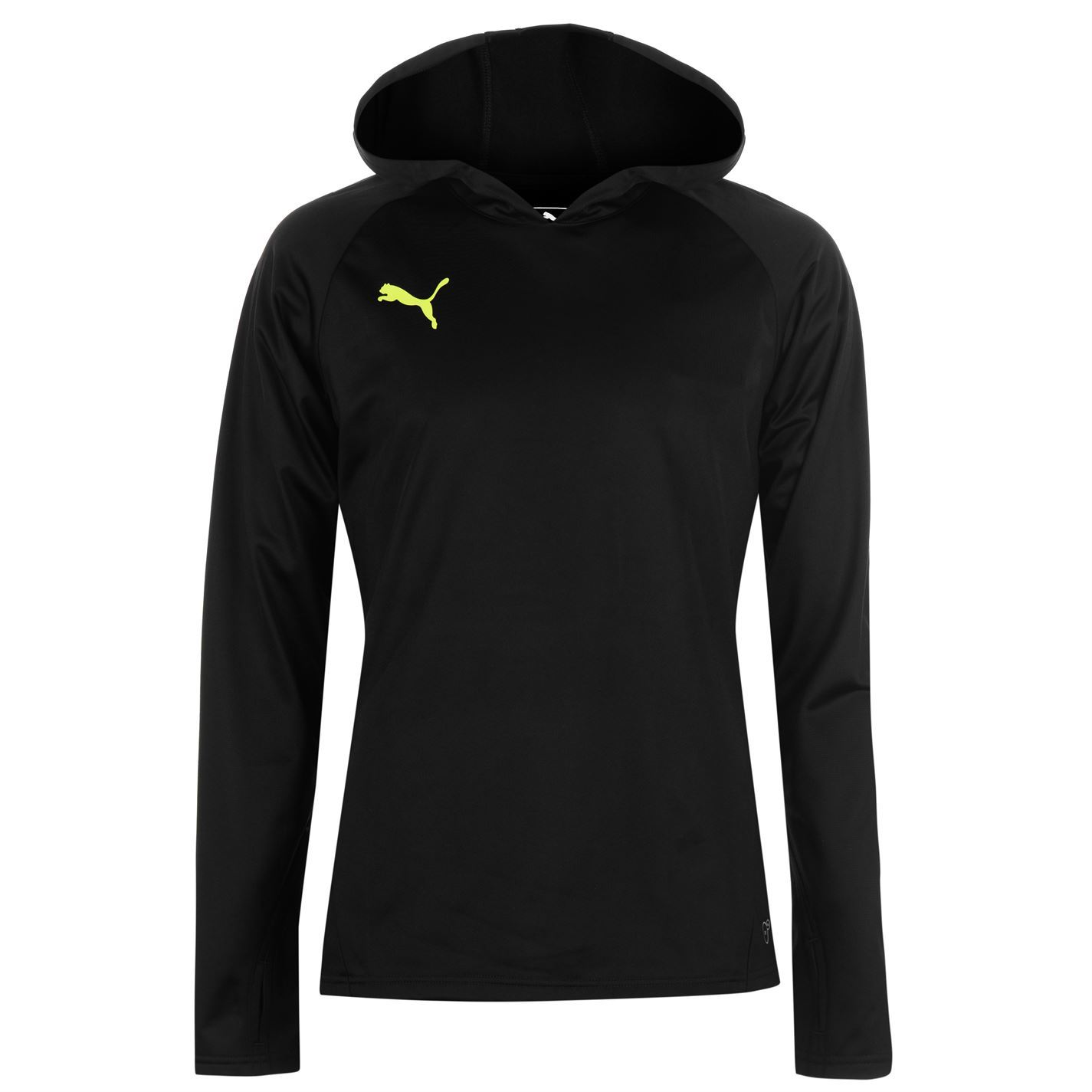 Puma Training Pullover Hoody Mens Hoodie Top Sweatshirt Sweater