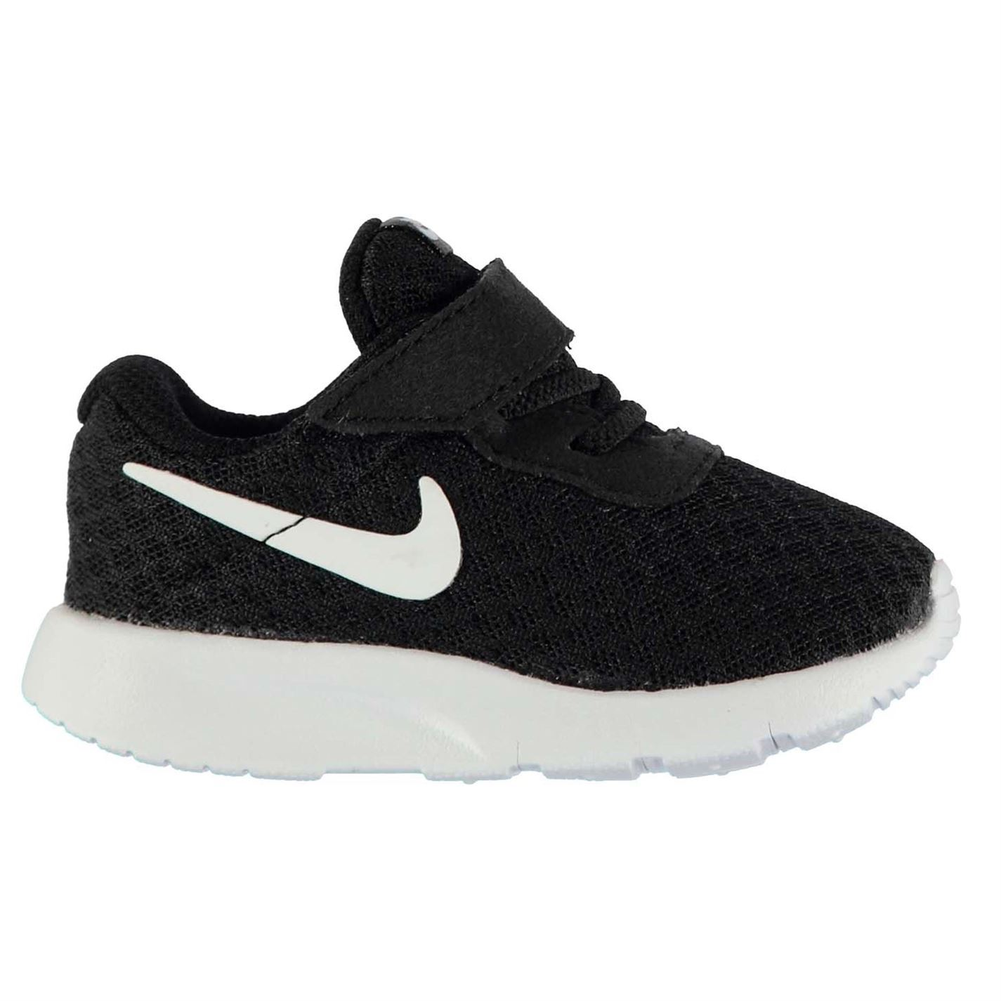 Nike Tanjun Trainer Infant Boys Shoes Footwear
