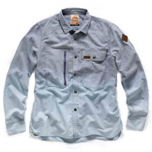 Scruffs Classic Oxford Shirt