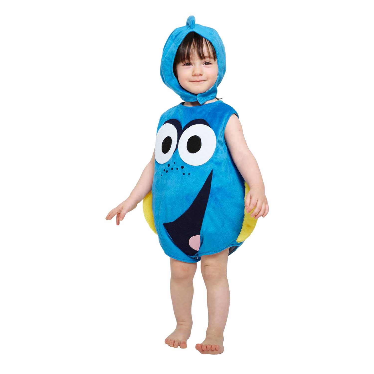 Official Disney Finding Dory Nemo Tabard with Hat Costume Christmas ...