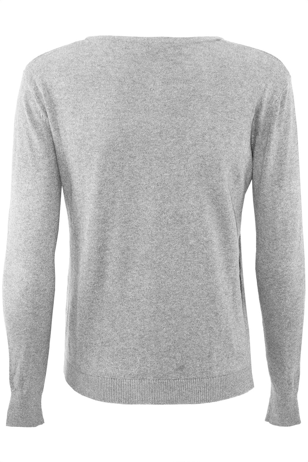 Womens Ladies Ex H/&M Buttons Long Sleeve Sweater Knitted Baggy Pullover Jumper