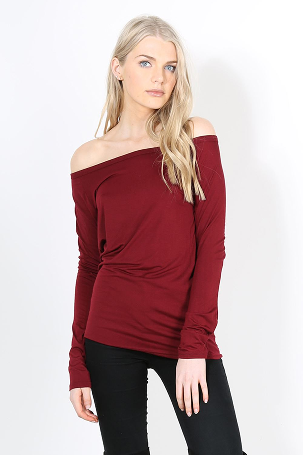 Womens Long Sleeve Tops amp TShirts  MampS