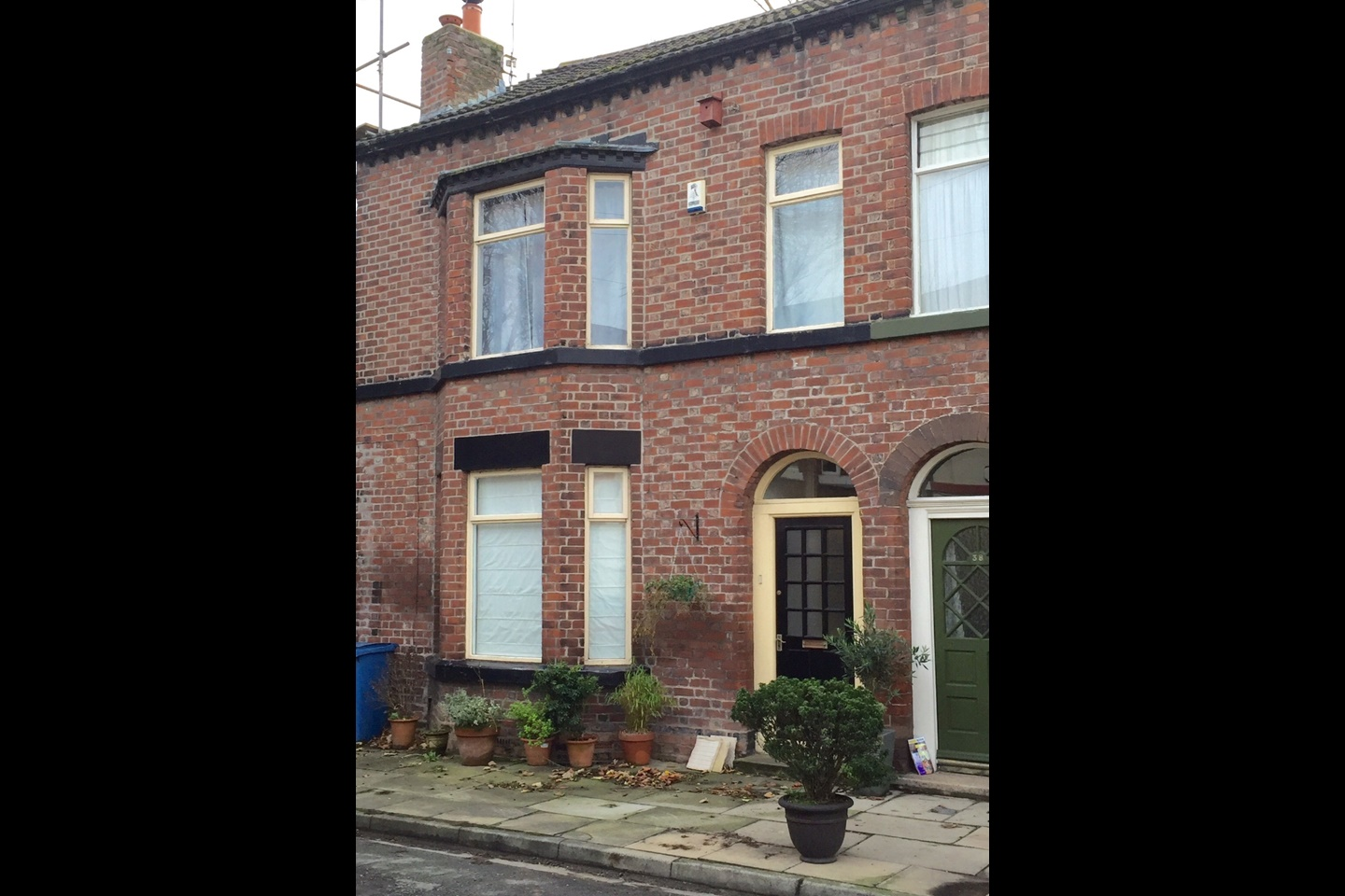 Disabled Property To Rent In Liverpool