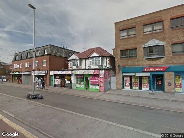 Bed Property To Rent In Uxbridge